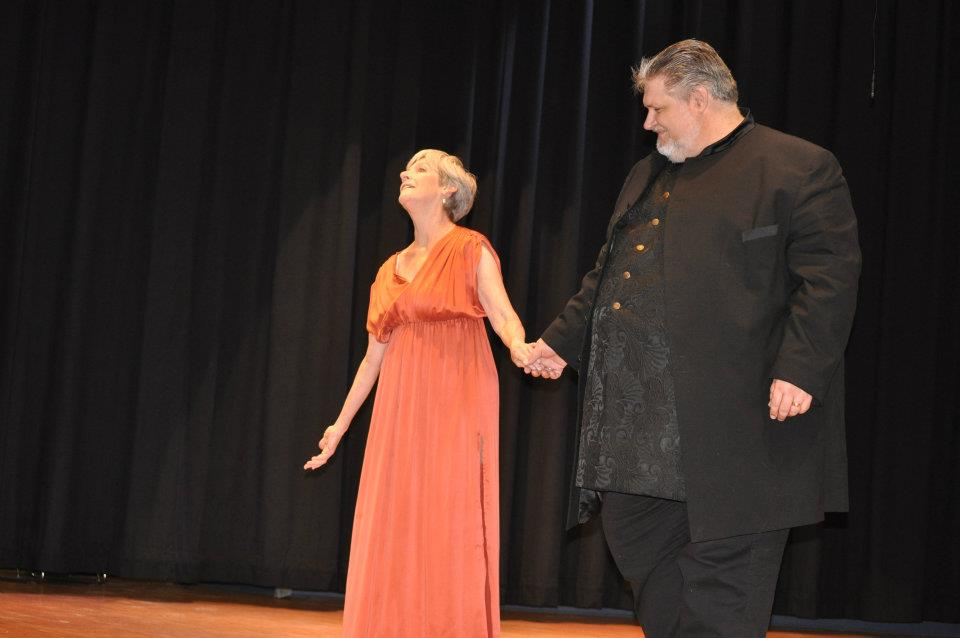 Opera Southern Style with Leif Anderson